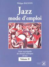 Baudoin Philippe - Jazz Mode D