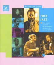 Ekkehard J. - Free Jazz