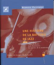 Paczynski G. - Histoire De La Batterie De Jazz Tome.3
