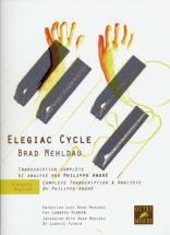 Mehldau Brad - Elegiac Cycle  - Piano