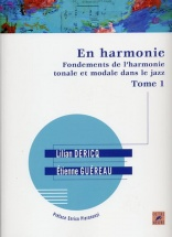 Dericq L. and Guereau E. - En Harmonie Tome 1