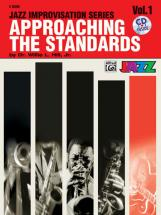 Approaching The Standards V1 + Cd - C Instruments