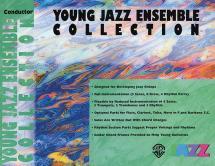 Young Jazz Ensemble Collection + Cd - Score