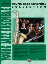 Young Jazz Ensemble Collection - Alto Saxophone 2