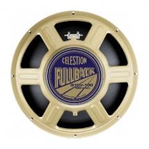 Celestion Hp Amplis Guitare Classic 38cm 100w 16 O