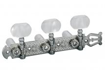 Schaller Mecaniques Lyra Nickel