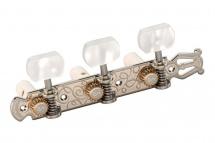 Schaller Sc500.400 Mecaniques Grandtune Classic Lyra - Nickel
