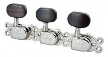 Schaller Sc500.510 Mecaniques Classic Deluxe Nickel
