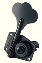 Schaller Sc503.104 Mecaniques Bm 2 Gauches/ 2 Droites Noir