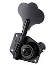 Schaller Sc503.124 Mecaniques Bm 3 Gauches/ 2 Droites Noir