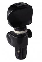 Schaller Mecaniques B5 Noir/boutons Noirs