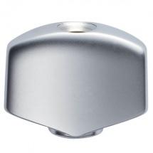 Schaller Boutons De Mecanique Satin Pearl