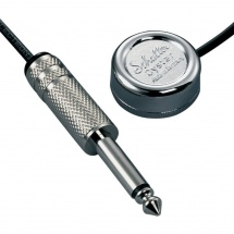 Schaller Capteurs Acoustiques Oyster S/p Piezo Nickel