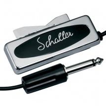 Schaller Capteurs Acoustiques Vintage F Nickel
