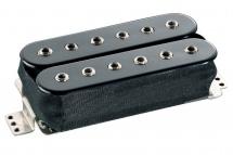 Schaller Micros Guitares Electriques 2 En 1 N Humbucker Position Manche Noir