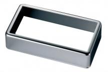 Schaller Nickel Cache-micro Ouvert Maillechort Nickel