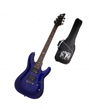 Sgr By Schecter C-1 - Electric Blue