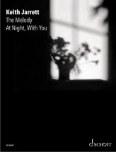 Keith Jarrett - The Melody At Night, With You - Piano