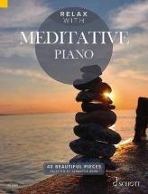 Ward Samantha - Relax With Meditative Piano