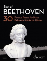 Beethoven L.v. - Best Of Beethoven - 30 Famous Pieces For Piano