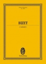 Bizet Georges - Carmen - Soloists, Choir And Orchestra