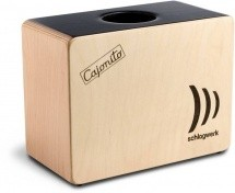 Schlagwerk Cajonito - Dc300