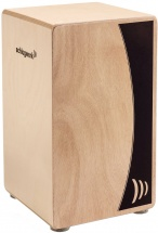 Schlagwerk Cp 550 Cajon Agile Base Naturel