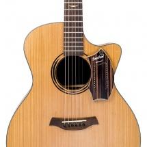 Schlagwerk S-sj110m - Samjam Guitar Snare Makassar