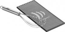 Schlagwerk Cajon Accessoires Scb250 Scratchboard + Scratcher
