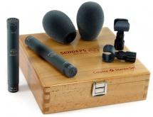 Schoeps Cmc-64 Set Stereo Colette