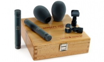 Schoeps Cmc-65 Set Stereo Colette