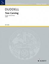 Duddell J. - Tree Carving - Musique De Chambre