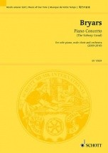 Bryars G. - Piano Concerto (the Solway Canal) - Chorale