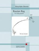 Kats-chernin E. - Russian Rag - Ensemble Cordes