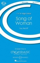 Ratcliff C. - Song Of Woman - Chorale