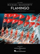 Daugherty M. - Flamingo - Musique De Chambre