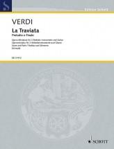 Verdi G. - La Traviata - Musique De Chambre