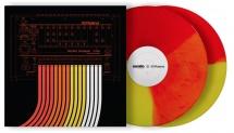 Serato Vinyle Control Tone Roland 808x (paire)