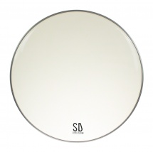 Sparedrum As16cl - 16 Alverstone Transparente - 1 Pli - 10 Mil