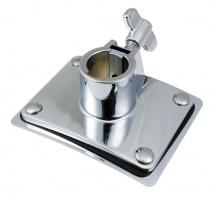 Sparedrum Bdth2 - Embase Simple Tom Grosse Caisse Tube 1 - 25mm