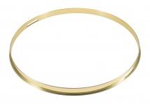 Danmar Hsfb23-14sbr - Cercle Laiton 14 Timbre 2.3mm Simple Flange