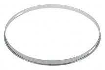 Sparedrum Hsfl23-13s - Cercle Acier 13 Timbre 2.3mm Simple Flange