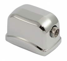 Sparedrum L17sdtt - Coquille Caisse Claire / Tom - 25mm (x1)