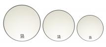 Sparedrum 10-12-14 Alverstone Transparente Fusion Pack
