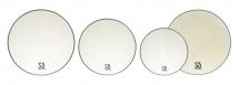 Sparedrum 10-12-14 + Cc 14 Alverstone Transparente Fusion Pack