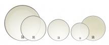 Sparedrum 10-12-14 + Cc 14 + Gc 20 Alverstone Transparente Fusion Pack