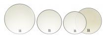 Sparedrum 12-13-16 + Cc 14 Alverstone Transparente Standard Pack