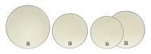 Sparedrum 12-13-16 + Cc 14 Alverstone Sablee Standard Pack