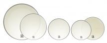 Sparedrum 12-13-16 + Cc 14 + Gc 22 Alverstone Transparente Standard Pack