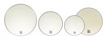 Sparedrum 10-12-16 + Cc 14 Alverstone Transparente Stage Pack